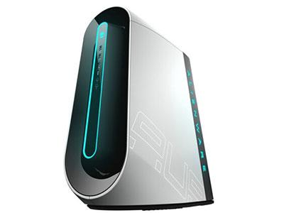 外星人  全新Aurora R9九代酷睿独显显卡水冷吃鸡游戏台式电脑主机 5746W i7-9700K/RTX2070