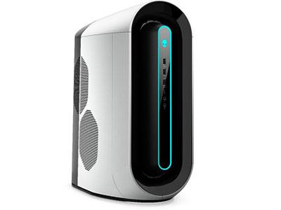 外星人 全新Aurora R9九代酷睿独显显卡水冷吃鸡游戏台式电脑主机