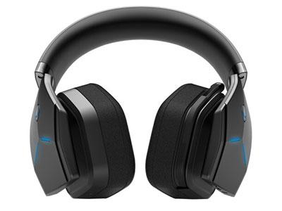 外星人  AW988 无线有线双模7.1声环绕音效电竞游戏耳机