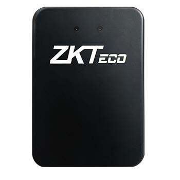 中控智慧ZKTeco  ZK-RD01-79雷达探测器 道闸雷达熵基科技  适用于直杆 广告 栅栏 免电脑调试