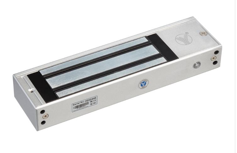 郑州500KG磁力锁 意林YM-500N LED磁力锁