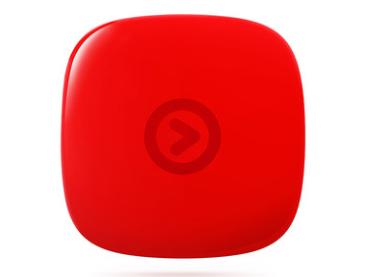 钉钉智连 天猫魔投 2K版高清无线企业投屏盒子网络机顶盒手机同屏办公投屏盒子