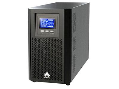 华为  企业级UPS不间断电源3KVA/2.4KW (塔式标机,内置电池)-UPS2000-A-3KTTS