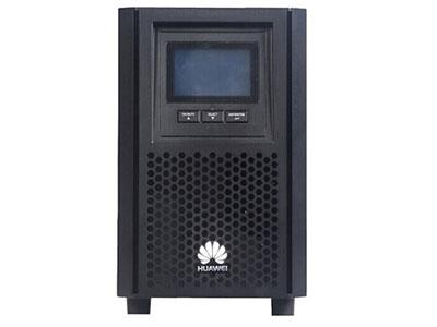 华为  企业级UPS不间断电源3KVA/2.4KW在线双变换高频塔式长机无内置电池稳压后备用电中小型场景推荐UPS2000-A-3KTTL