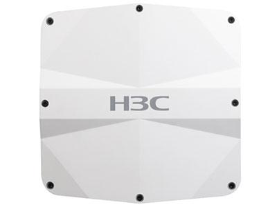 H3C WAK522X工业级智能型大功率802.11ac无线基站接入设备 属性  WAK522X  重量  1.8Kg  尺寸(不包含天线接口和附件)  250x250x79.5mm  10/100/1000M以太网口  1  1000M SFP光接口  1  Console口  1  IoT接口  1 (最大支持10个RFID,ZigBee,BLE模块扩展)