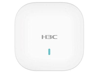 H3C C220无线接入设备 重量  340g  尺寸(不包含天线接口和附件)  170mm x 170mm X35.5mm  千兆以太网口  1个  供电  支持802.3af/802.3at及本地供电  Console口  1个  内置天线  内置天线系统(工作频段:2.4G和5G,最高增益可达3dBi)