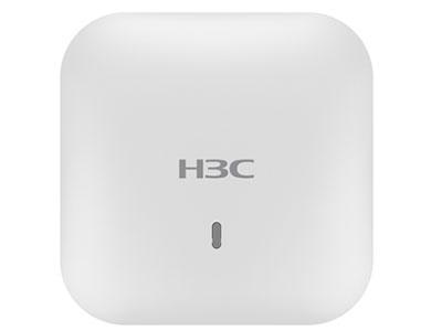 H3C WAP712E室内放装型802 11ac无线接入设备 重量  370g  尺寸(不包含天线接口和附件)  180mm x 180mm x 45mm  1000M以太网口  1个  PoE  支持802.3af供电  本地供电  支持48V DC/0.25A(需单独配置)