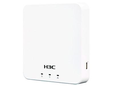 H3C WAP722系列室内放装型802.11ac无线接入设备 全速率全特性能够满足标准POE供电(低于12.95W)。  * WAP722系列AP采用专业绿色低碳设计,支持动态MIMO省电模式(DMPS)与增强型自动省电传送(E-APSD),智能辨识终端实际性能需求,合理化调配终端休眠队列,动态调整MIMO工作模式。  * WAP722系列AP支持Green AP模式,实现单天线待机,节能更精准。
