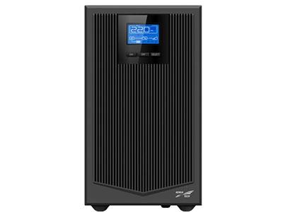 科华UPS YTR1103 3000VA/2400W在线式 不间断电源 机房服务器稳压续航