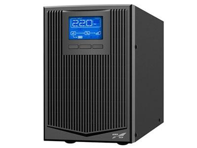 科华UPS 1KVA/800W 在线式 不间断电源 后备30分钟/1小时/2小时 YTR1101L 30分钟后备