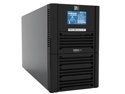 维谛  UPS电源 2KVA/1600W 塔式 内置电池 GXE02K00TS1101C00