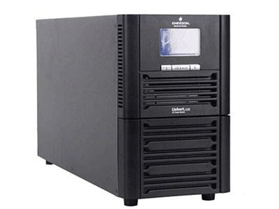 维谛  UPS电源 1KVA/800W 塔式 内置电池 GXE01K00TS1101C00