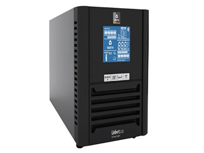 维谛  UPS电源 GXE1Kva/800W 后备30分钟/1小时/2小时