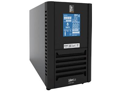 维谛  UPS电源 GXE2Kva/1600W 后备30分钟/1小时/2小时 外接电池组 2小时后备