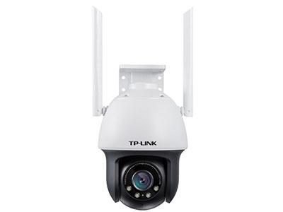 TPLINK   TL-IPC633P-D4 POE,星光300W像素;星光级sensor,云台转动,水平可视角360°,垂直可视角度168°;有线连接,支持PoE供电;一体式支架,支持抱杆/吸顶/壁挂安装;IP66级防尘防水;智能移动侦测;最高支持128GB Micro SD卡;支持5m远距离拾音,支持扬声器