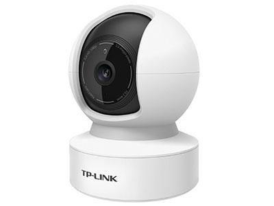 TPLINK   TL-IPC42C-4 摇头机:云台旋转、智能追踪、移动侦测、报警推送、夜视10米、双向语音、视频分享、扫码添加、Wi-Fi一键配置。镜头焦距4mm,最大支持128G,无有线端口,仅支持无线连接