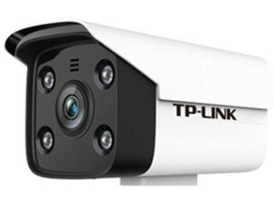 TPLINK  TL-IPC544HP-A4/A6 H.265 400万人员警戒网络摄像机,支持H.265+智能编码,每天只需2-7G;内置两颗高效红外灯、两颗报警灯,红外夜视距离50米;内置麦克风、扬声器,支持远场拾音;支持外接音频输出设备,报警输入、输出设备;支持智能事件人员识别算法,检测到可疑入侵人员,主动开启声光报警;支持NVR进项人员事件检索,快速查询到可疑人员录像;IP67级防尘防水;支持APP远程;支持跨网段添加