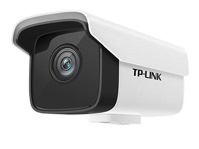 TP-LINK  TL-IPC525C-S4/S6 双灯,50米红外,4mm/6mm镜头,支持三码流,5米远程拾音