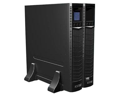 科士达UPS不间断电源 YDC9102H-RT 2KVA