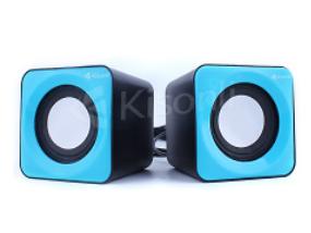楷森力 V310 音箱功能: AUX                                                                                                                                    电源供电:  USB  DC5V                                                                     输出效率 : 3W*2