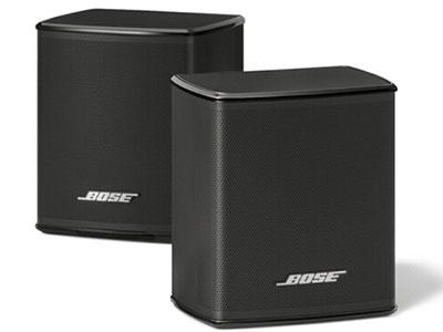 Bose SoundTouch 300低音 炮后环绕 需配合Lifestyle 300回音壁使用,后环绕 无线音乐系统模块