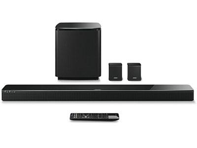 Bose SoundTouch 300 家 庭影院 套装 5.1声道家庭影院系统