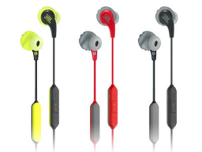 JBL Endurance Run BT 无线蓝 牙运动耳机 蓝牙,运动,磁吸