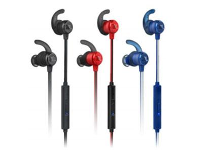 JBL T280BT 无 线蓝牙耳机 蓝牙,入耳,运动