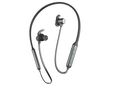 JBL T280NC 蓝牙,无线,运动,主动降噪 12小时续航 专业调音大师调音 蓝牙5.0 时尚、舒适颈挂设计 频响范围 6Hz—22KHz赫兹超低频
