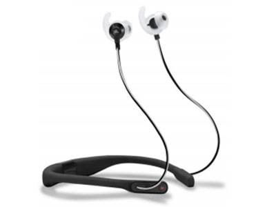 JBL Reflect Fit蓝牙运动耳 机 蓝牙,心率,颈挂
