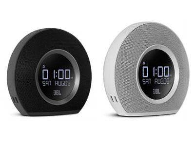 JBL Horizon 音乐地平线 蓝牙,收音机,床头灯,闹钟