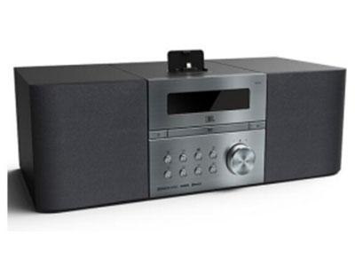 JBL MS512 组合CD音响 蓝牙,CD,收音机,苹果基座,USB