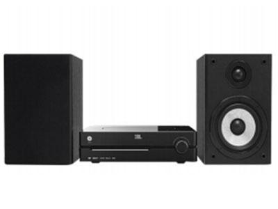 JBL MS712 组合CD音响 蓝牙,CD,收音机,苹果基座,USB