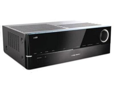 HK AVR 161S/230C 功放 5.1声道,每声道85W功率,HDMI四进 一出,ARC,3D,4K,光纤,DTS, USB,FM/AM调谐,红外遥控器,蓝 牙,最大功率301-600瓦。
