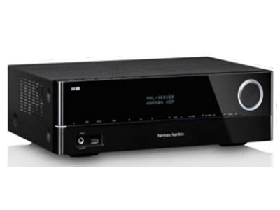 HK AVR 171/230C 功放 7.1声道,每声道85W功率,HDMI四进 一出,ARC,3D,4K,光纤,DTS, USB,FM/AM调谐,红外遥控器,蓝 牙,最大功率601-1000瓦。