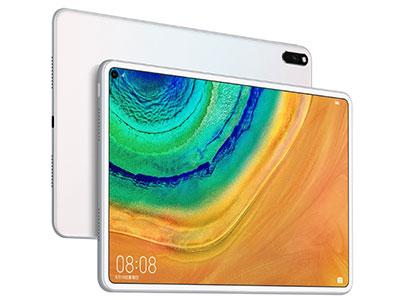华为平板 MRX-W29(128GB+6GB) 贝母白