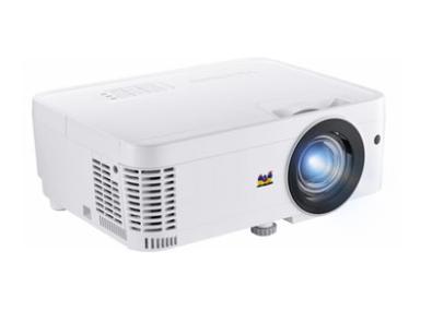 優派 501X 超短焦投影機高清高亮多媒體教學教室投影儀