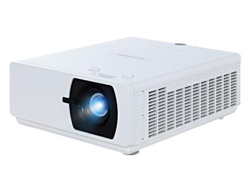 優派 LS900WU 投影儀 商務激光投影機 教學(6000流明 超清寬屏 左右梯形校正 RCA接口 ViewSonic)