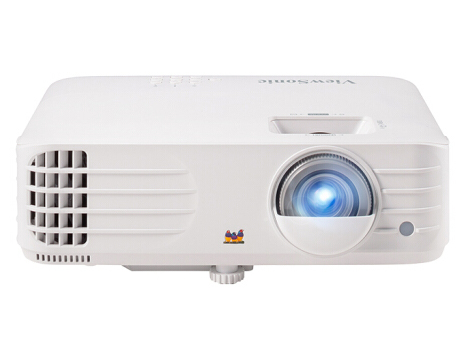 優派 PX703HD 投影儀家用 投影機 投影電視 客廳臥室家庭影院 辦公(1080P 鏡頭位移 雙HDMI 10W大音響)