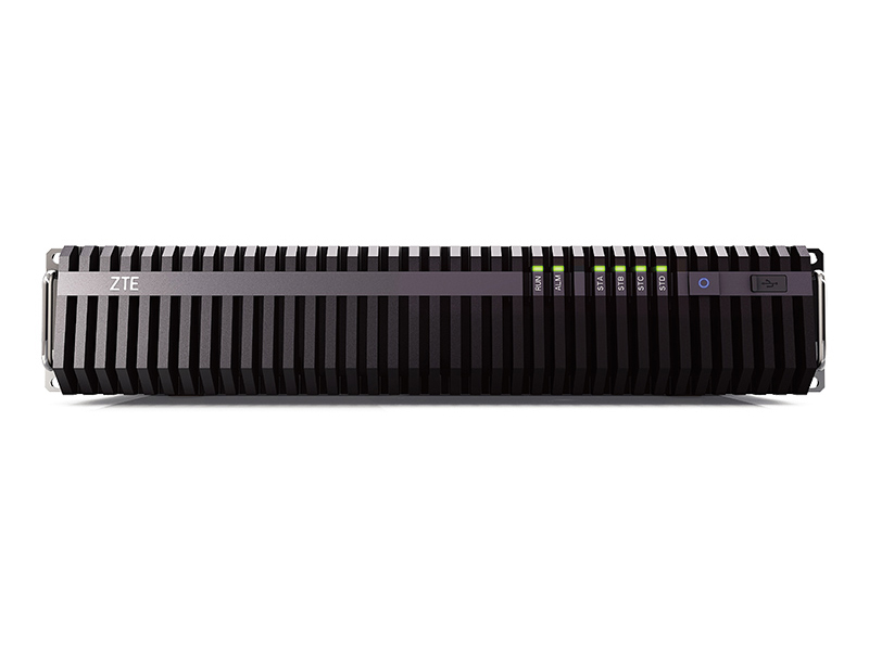 中兴 ZXV10 M910 8A 多点控制单元MCU