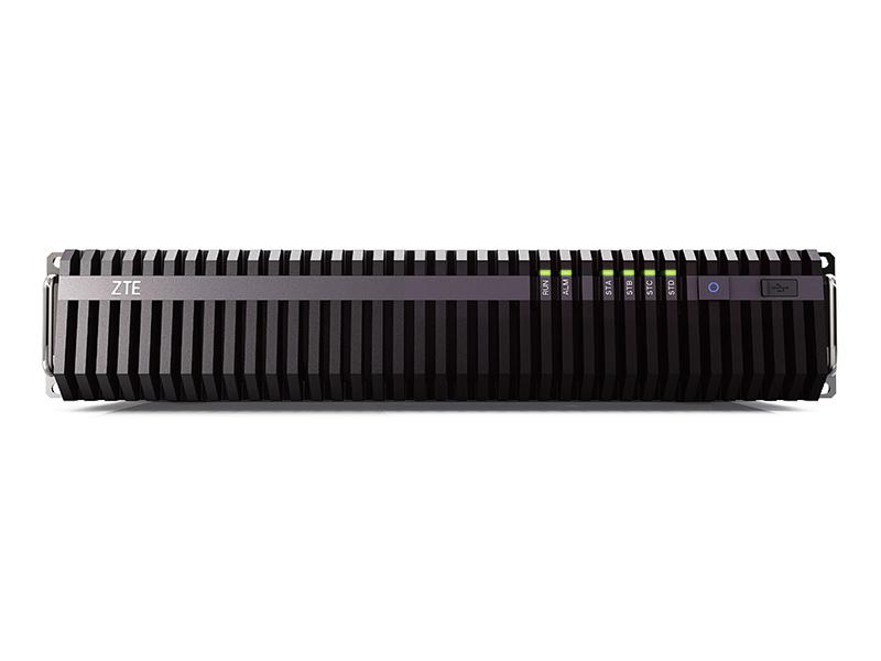 中兴 ZXV10 M910 16A 多点控制单元MCU