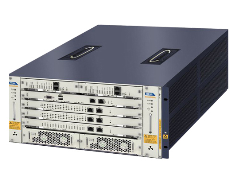 中兴 ZXV10 M9000C 多点控制单元MCU