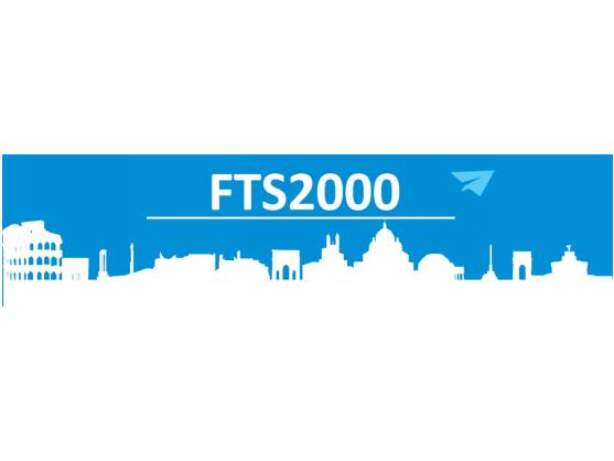 中兴 穿越服务器 FTS2000