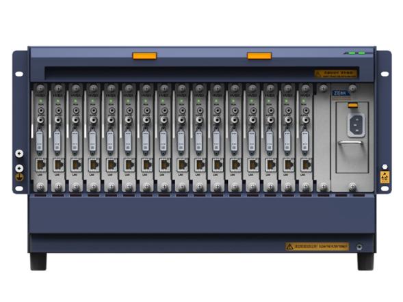 中兴 电视墙服务器 VDB100