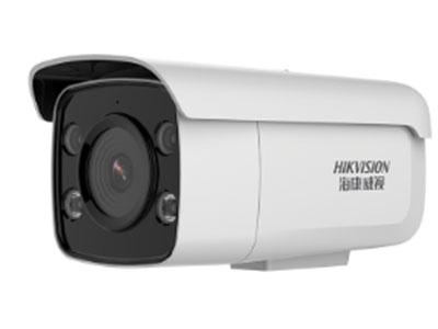 海康威视  DS-2CD3T26DWD-L (4mm) (B) (国内标配) . 200万 白光全彩摄像机