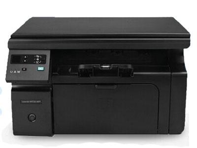 二手打印机 惠普 1136 黑白激光打印机 家用办公打印复印扫描多功能一体机