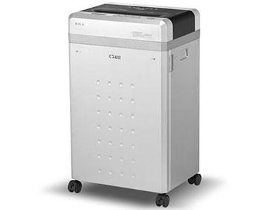 科密  金刚王 大型办公商用碎纸机 大容量纸张文件粉碎机