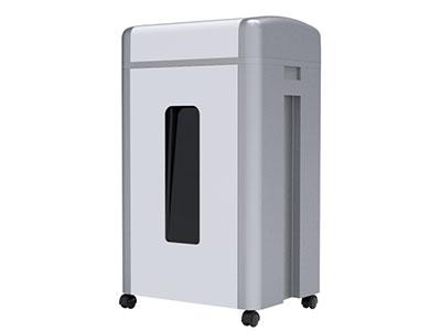 三木  MSD9620锰钢侠系列碎纸机/文件粉碎机 五级保密 双入口
