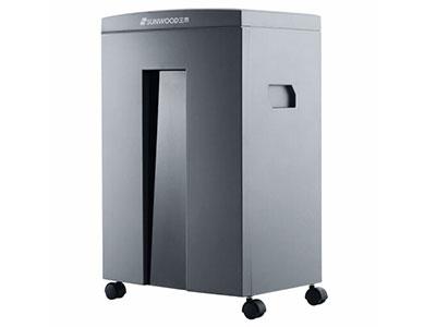 三木  S18 大容量40分钟五级保密办公碎纸机