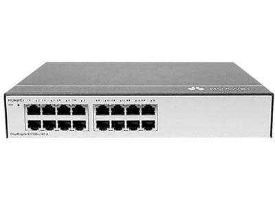 华为   S1730S-L16T-A 16口千兆以太网企业级监控交换机